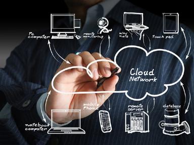 cloud computing, cloud server hosting, web hosting