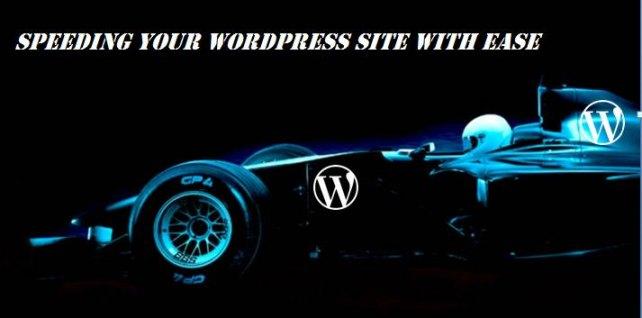 WordPress Formula1