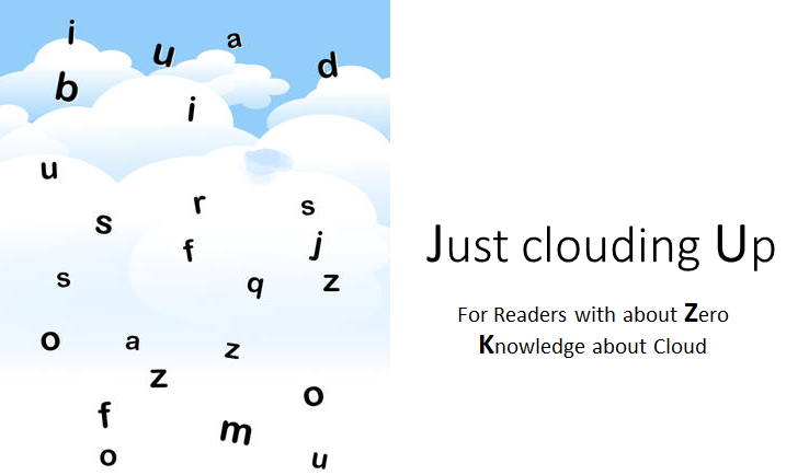 The ABC to Z of Cloud Computing