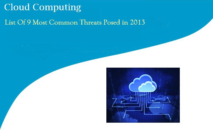 Top-threats-to-cloud-in-2013