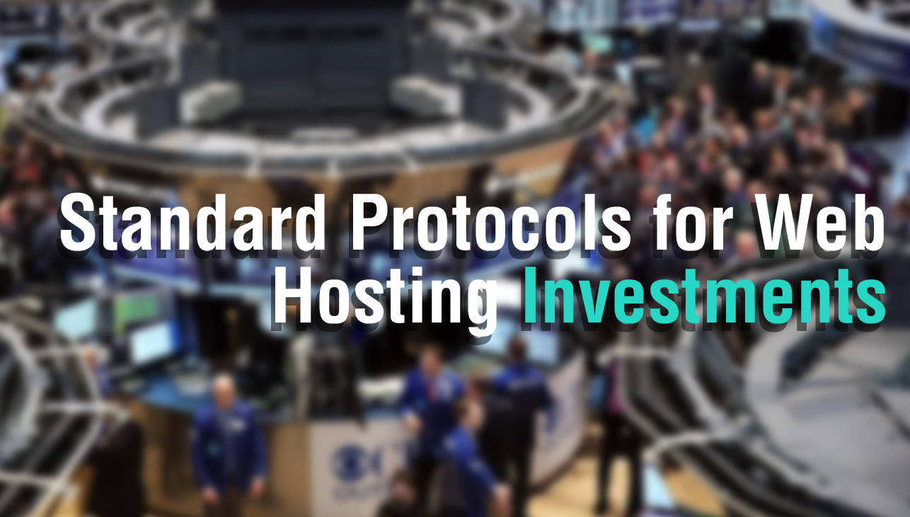 Banner-Standard-Protocols-for-Web-Hosting-Investments