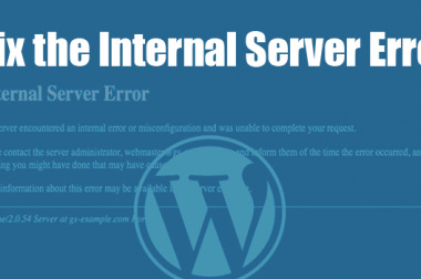 troubleshooting wordpress   Web Hosting UK Blog