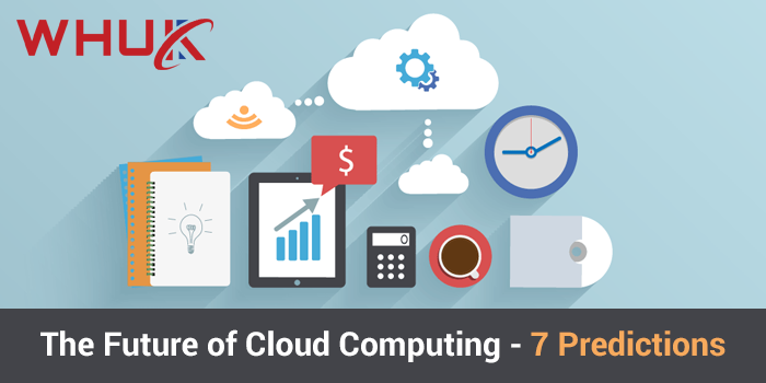 Cloud Computing Future Predictions