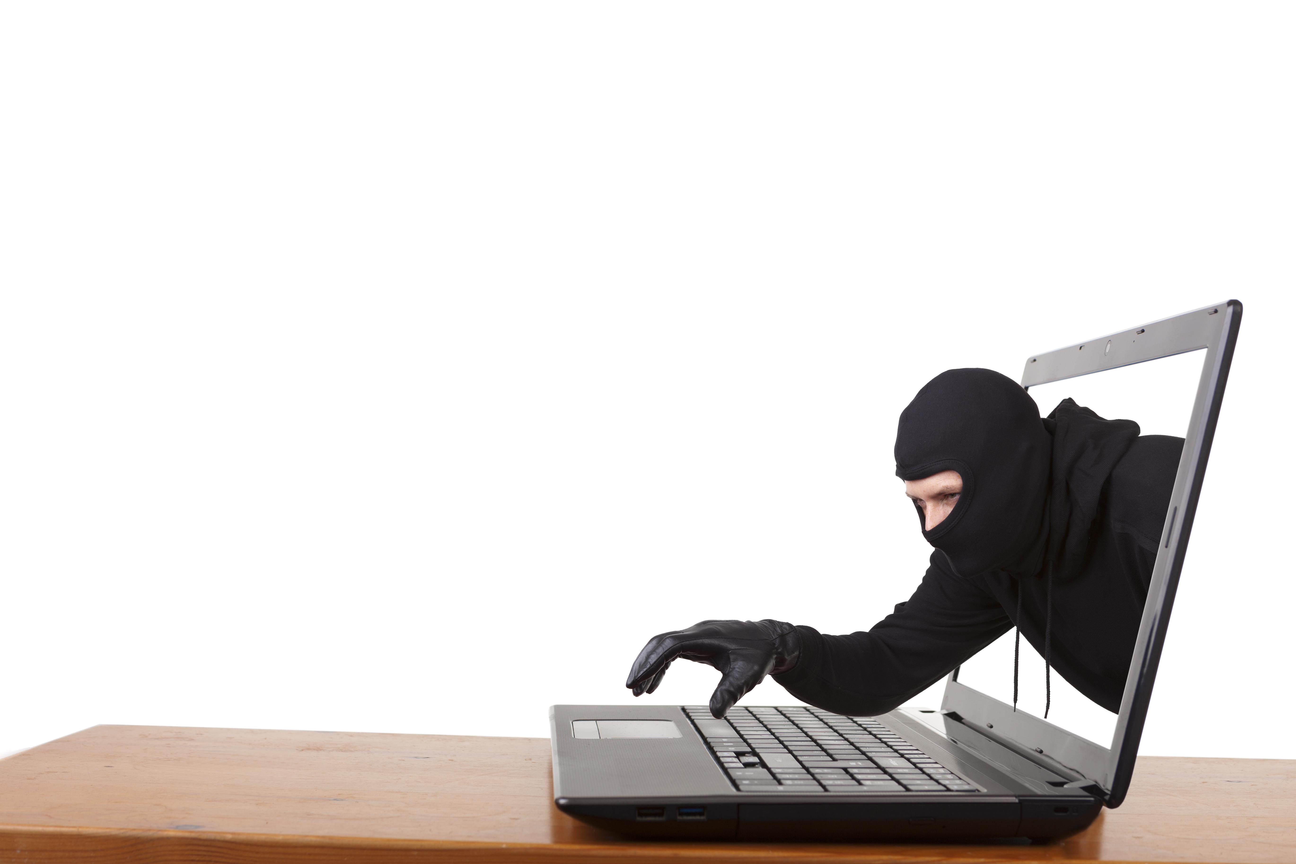 Who'd hack me?