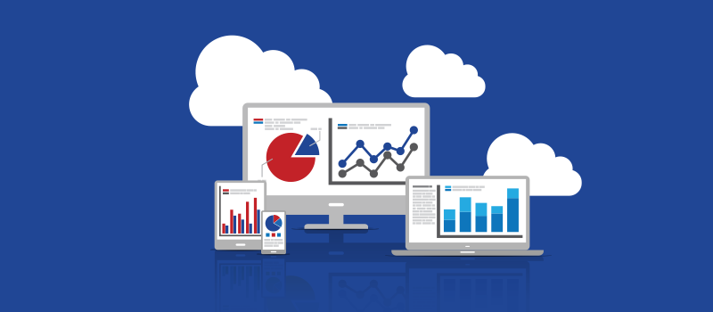 The Innovative Productivity of Cloud Analytics