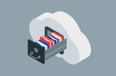 How Cloud Server Storage Benefits Businesses