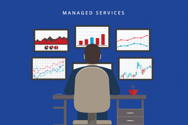 why use managed services image