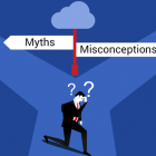 Cloud Infrastructure: Myths and Misconceptions