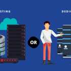 Cloud Hosting or Dedicated Server – Which is Best For You