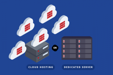 cloud-server-dedicated-server