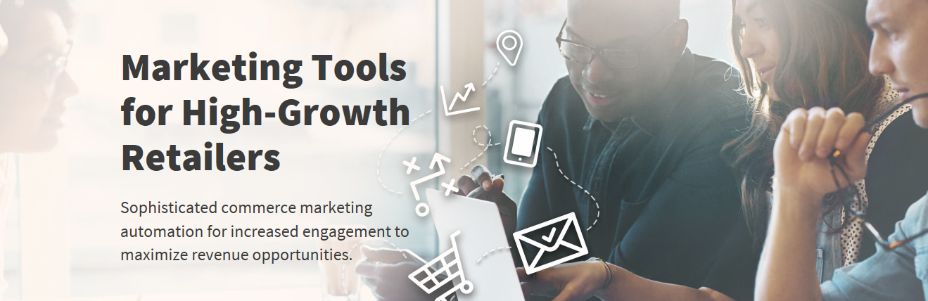 Bronto Marketing Tools