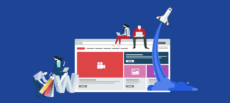 Website requirement for business