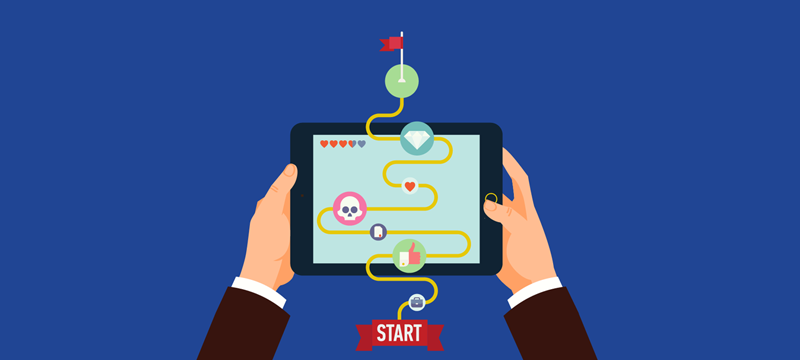 Playing to Win – How to Gamify Your Online Marketing