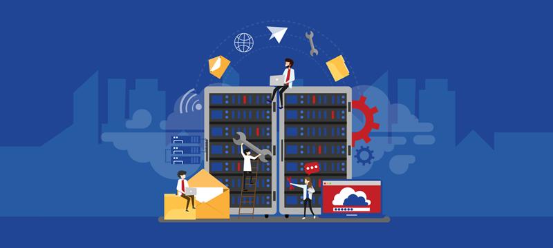 Types of shared hosting - WHUK