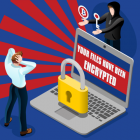 Ransomware Strikes Again – 4 Tips For Keeping Safe