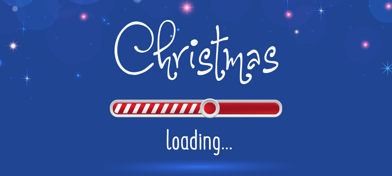 6 Ways To Prime Your Website For Christmas