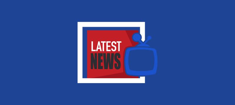Latest news blog