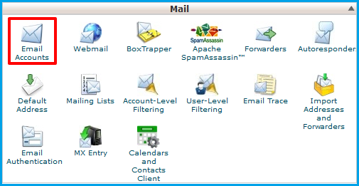 Will all my customers have their own cPanel Webmail Login